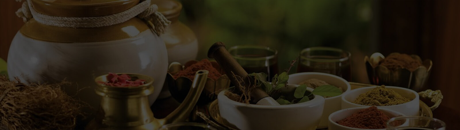 11 Top Kerala Ayurvedic Massages & Benefits | Greens Ayurveda