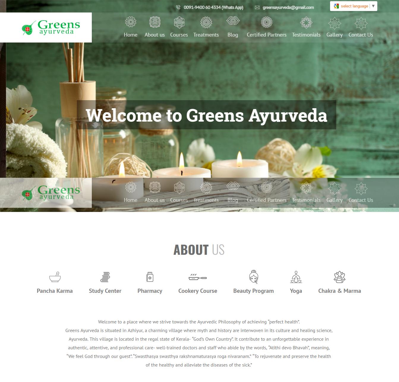 greensayurveda