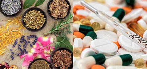 Ayurveda vs Modern Medicine