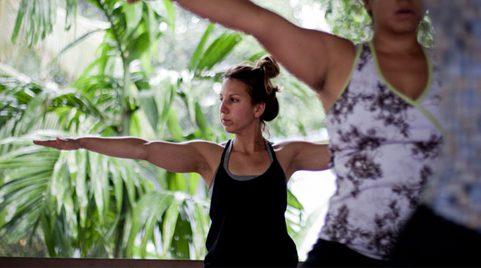 GACY: <br>Yoga Clinical and Teachers