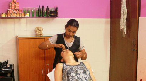 GABP: <br>Ayurveda Beauty Program
