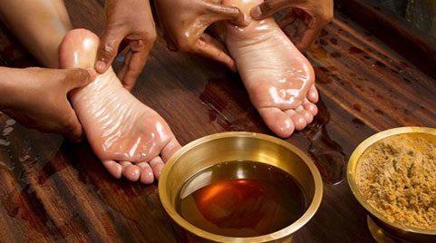 GAMC: <br>Ayurveda Marma Chakra And Massage